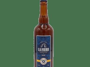 bière blonde la fière original