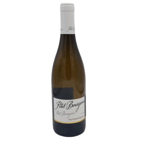 Petit Bourgeois Sauvignon Blanc Loire