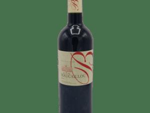 Bordeaux Sup B par Maucaillou 2016