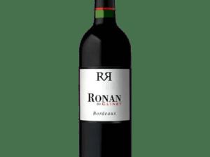 Bordeaux AOC Ronan by Château Clinet 2014