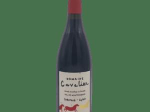 IGP Val de Montferrand Domaine Cavalier Rouge 2017