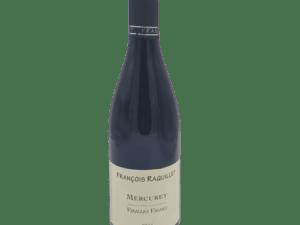 Mercurey Vieilles Vignes Raquillet 2016