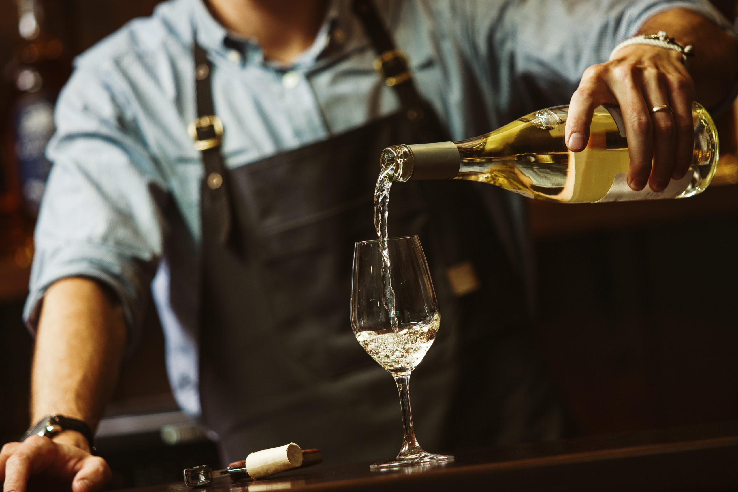 Vins Blancs Grands Crus Caviste