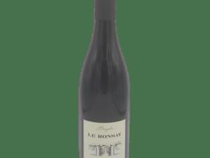 Beaujolais le Ronsay JB Brun 2018