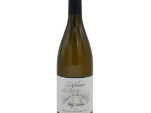 Crozes Hermitage Domaine Defrance Notes Blanches 2019