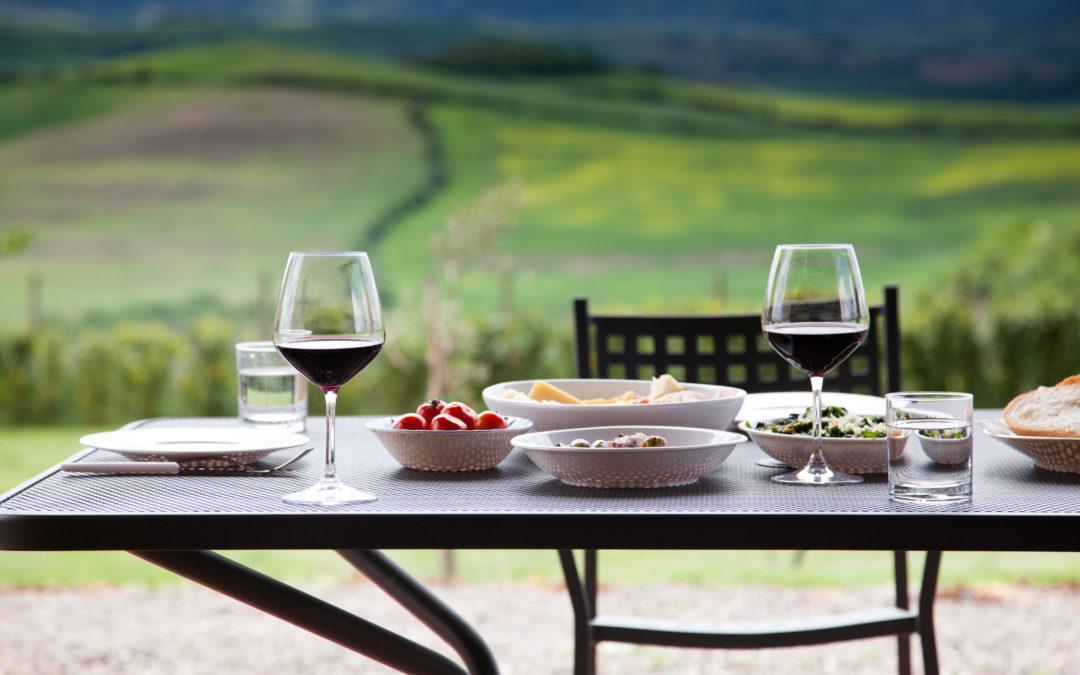 Quel plat pour les vins de la Vallée du Rhône ?