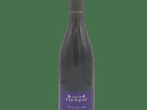 Saint Amour Villa Violette Domaine Cheveau 2018