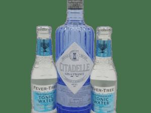 Gin Citadelle Maison Ferrand
