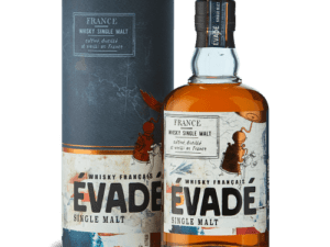 Whisky Evadé Single Malt