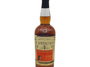 Plantation Rum Stiggin's Fancy Pineapple 40%