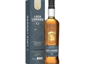 Loch Lomond Inchmoan 12 ans