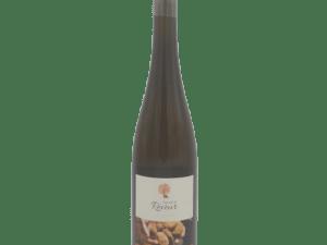 Vignoble du rêveur Les Pierres Sauvages Pinot d'Alsace 2018