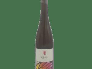 Vignoble du Reveur la Vie en Rose Bio 2018
