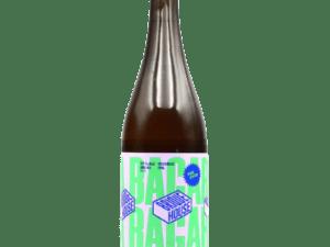 Bière Brique House La Bagarre