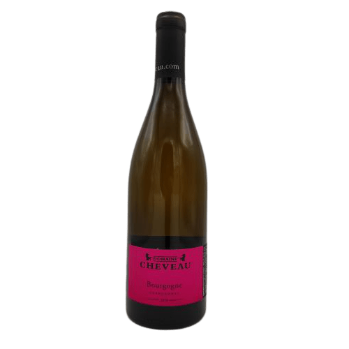 Bourgogne Domaine Cheveau Chardonnay