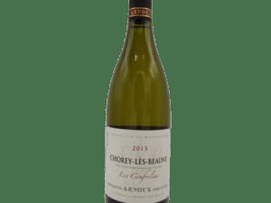 Chorey Les Beaunes Domaine Arnoux les Confrelins
