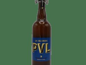 PVL Blonde