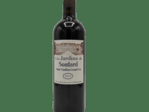 Saint Emilion Grand Cru Jardins de Soutard
