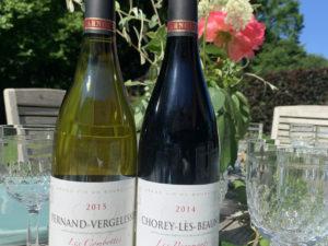 Coffret Cadeau Bourgogne Chopines