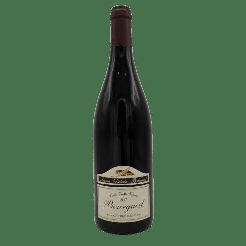 Bourgueil Domaine Lamé Delisle Boucard Vieilles Vignes