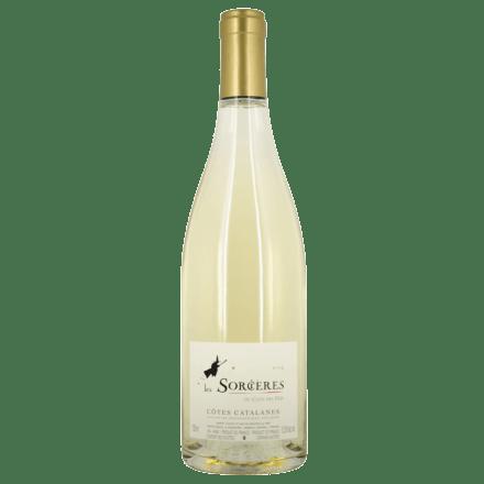 Côtes du Roussillon Les Sorcières du clos des fées Blanc
