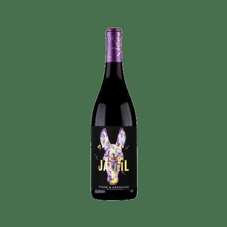 IGP Côtes Catalanes Les Hauts de Janeil