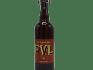 PVL La Tourbée