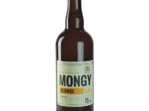 Mongy Blonde Brasserie Cambier