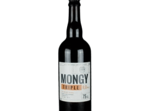 Mongy Triple Brasserie Cambier
